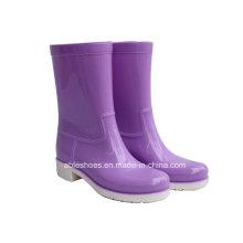 Neue komfortable High Heels Frauen Shoess. Lady Lackoptik