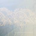 Vintage Flower Wedding Lace Trim Ribbon