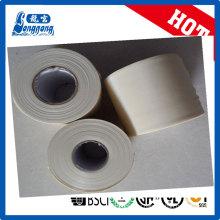 Crema no amarillo ninguna cinta de acondicionador de aire PVC adhesivo