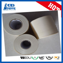 Cream Yellow No Adhesive PVC Air Conditioner Tape