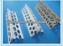 Stucco & Plaster, PVC Corner Bead, Angle Bead