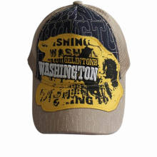Custom Made Embroidery Patch Trucker Cap Wholesale
