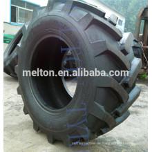 Reifenfabrik Direktverkauf in gutem Preis 405 / 70-24 Ackerschlepperreifen R1