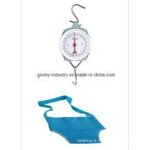 Marcador Mecânico Pesando Balança de Bebê GS-300