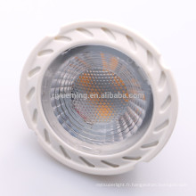 lampes led cob gu10 5w 6w faux COB