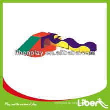 Indoor Independent Playset Soft Play Bereich für Balance Training LE.RT.016