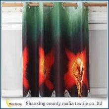 Home textile supplier Accueil Découper les rideaux de décoration