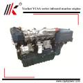4 stroke boat engine 6 cylinder 540hp inboard diesel marine engine for sale
