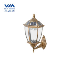 Most popular solar powered led wall lantern