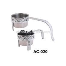 Wasserpfeife Shisha Kohle Metall Holzkohle Kennzeichenhalter