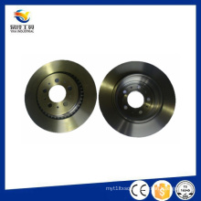 Hot Sale High Quality Auto Brake Disc Manufacturer
