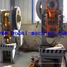 Bohai Pressmaschine für Stahl Trommelherstellung