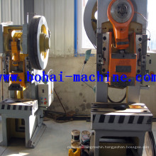 Bohai Pressing Machine for Steel Drum Making
