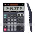 12-значный калькулятор для настольных компьютеров с двойной мощностью (CA1172T)