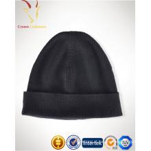 Gorro de caxemira de chapéu de bebê coreano gorro
