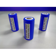 High Quality Battery LiFePO4 3.2V 5ah Battery