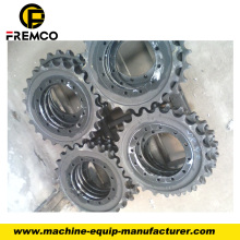 EX60-1 Excavator High Wear Resistance Spare Parts
