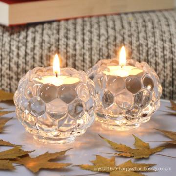 Faveurs de mariage Favors Class Candleholder