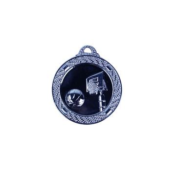 Venda quente boa qualidade lembrança personalizado medalha de basquete