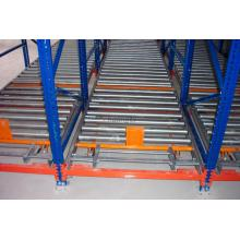 industrial racking and steel storage systems