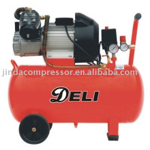 50 litros 13.3 Gal 8BAR 3HP 2.2KW aire compresor (ZVA50)