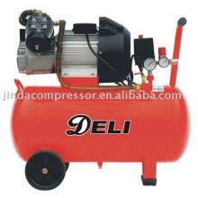50-литровый 13.3 Гал 8бар 3HP 2.2kw воздушный компрессор (ZVA50)