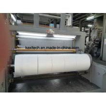 Máquina não tecida Tecido não tecido de tecido não tecido