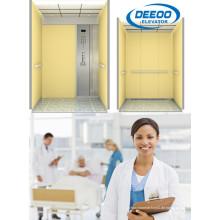 Heißer Verkauf elektrischer Krankenhaus-Passagier-Aufzug 1600kg medizinischer