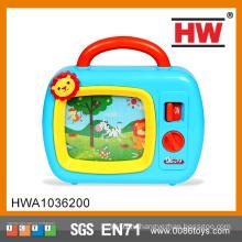 Funny Baby Wind Up Мультфильм Музыкальные игрушки детские игрушки