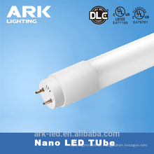 Para o mercado dos eua 4ft Nano tubo de LED 18 w 110lm / w plug and play