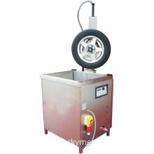 Alloy Wheel Cleaning Machine, Ultrasonic Cleaning Machine for Wheel, Tire, Tyre (JTM-1048HC)