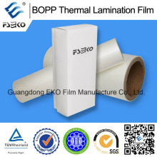 Eko New Item-Soft Touch Thermal Laminating Film