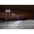 Manufacturer High Light Efficiency 120W LED Road Light with Dlc
