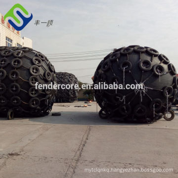 China design Inflatable Marine Rubber Boat/Wharf Fender Price