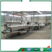China Cabbage Dehydration Production Line,Cabbage Drying Whole Set Line Equipment