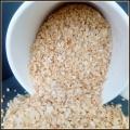 Китайская еда сушеные чесночные гранулы