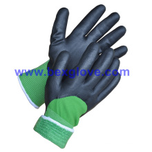 Зимняя теплая перчатка, термальный вкладыш