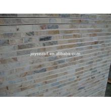 Blockboard de alto grau para porta