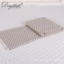 Супер Мягкий Корейский Качество Шерстяное Одеяло Оптовая Продажа Фабрики Китая Микрофибра Парагвай