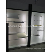 Slatwall Accessories, Shopfitting, Faceout, Wall Panels (AD-SS-1809)