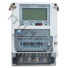 Einphasiges Smart Energy Meter