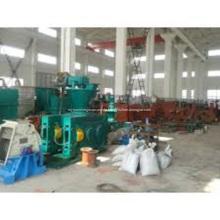 Trockenwalzenpresse Granulator Maschine für Futtermittelzusatzstoffe