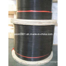 PVC Coated Stainless Steel Cable, Steel Wire, Wire Rope, Stainless Steel Wire