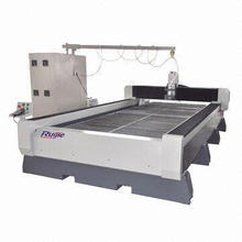 Fiber Laser Cutting Machine, Mainly Used for Carbon Steel, Aluminum Alloy, Stainless Steel and More
