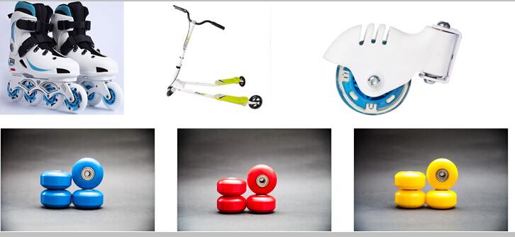 skateboard bearings