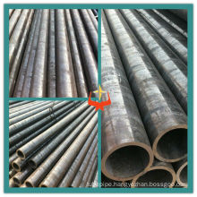 seamless steam boiler steel pipe