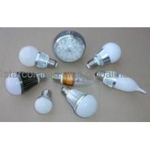 B22,E14,E27 LED Bulb light/lamp with CE, ROSH capable