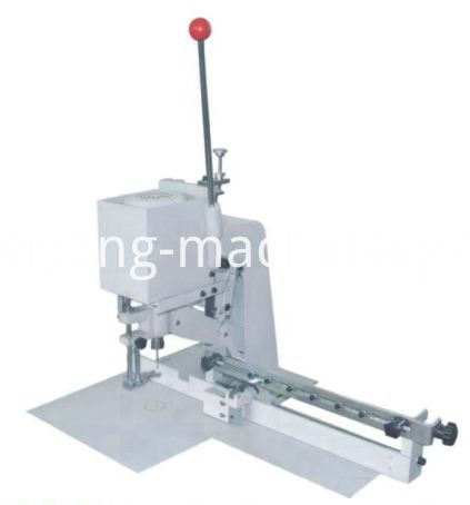 heavy single head drilling machine
