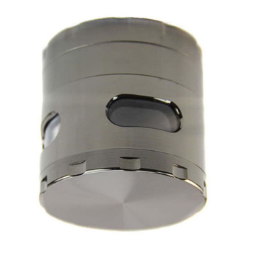Wholesale Metal Herb Grinder for Smoking Daily Use (ES-GD-030)