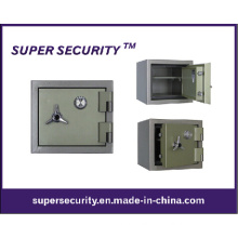 Steel Burglary Fireproof Safe Box (SFP38)